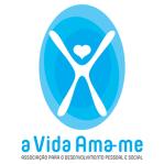 logotipo a vida ama_me