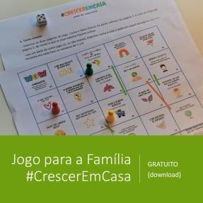 jogo CrescerEmCasa